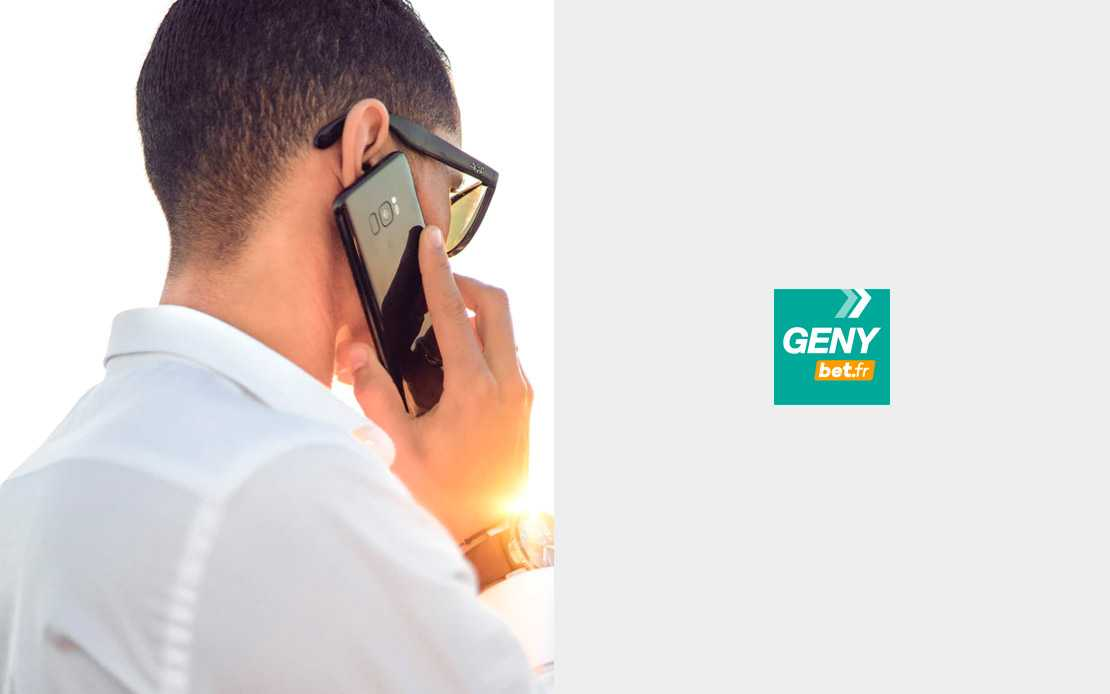 Genybet – simple et populaire App