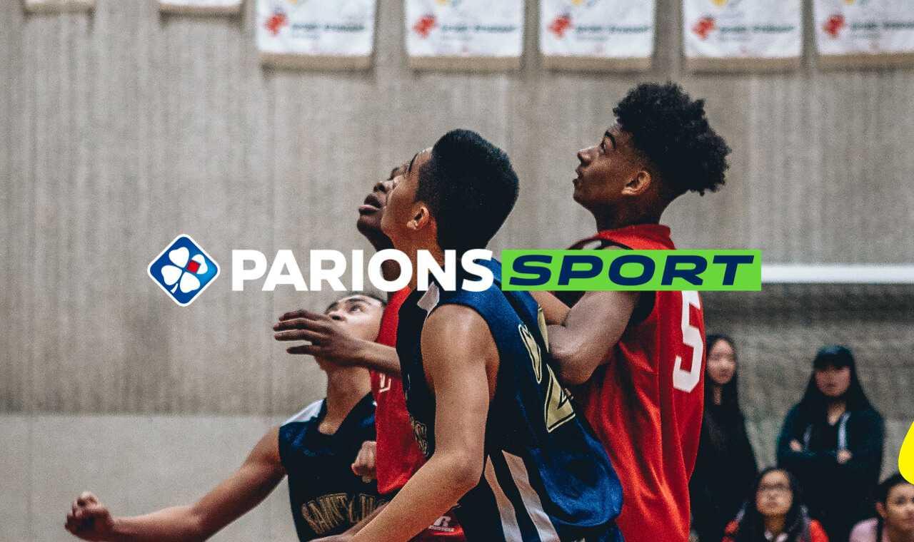 Parions Sport App Store