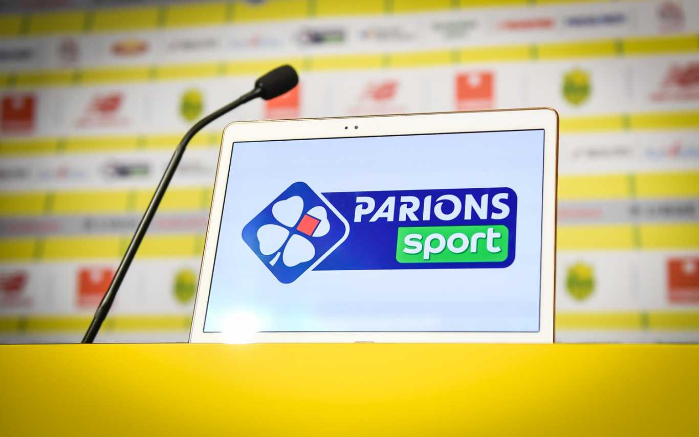 l'application Parions sur le Sport