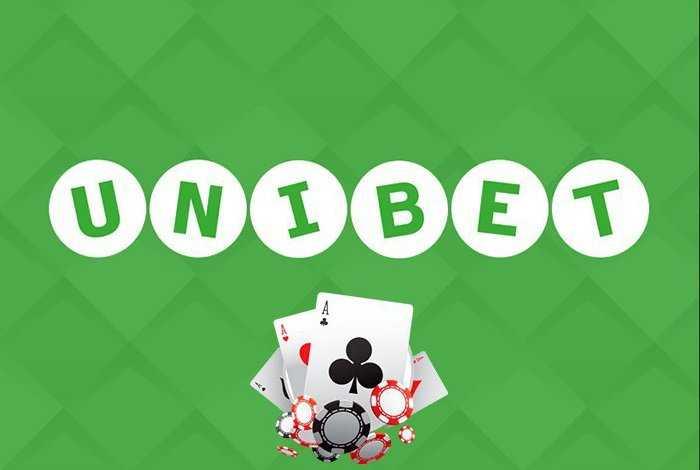 apk de la société bookmaker Unibet